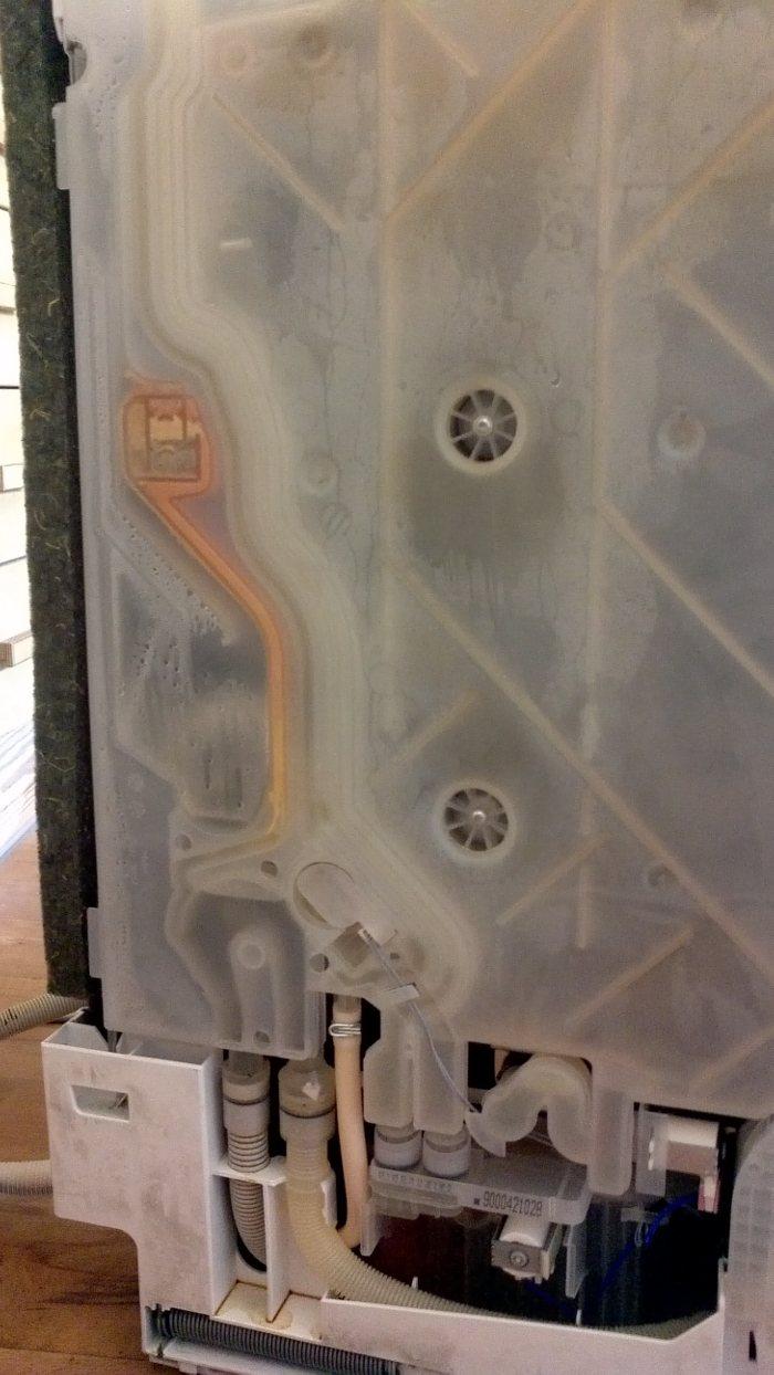 Bosch Diskmaskin Felkod E25 Begagnad Bil
